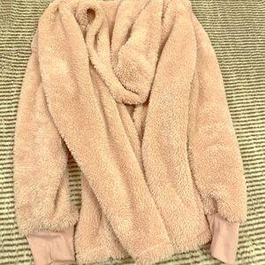 GoldRush Fur jacket
